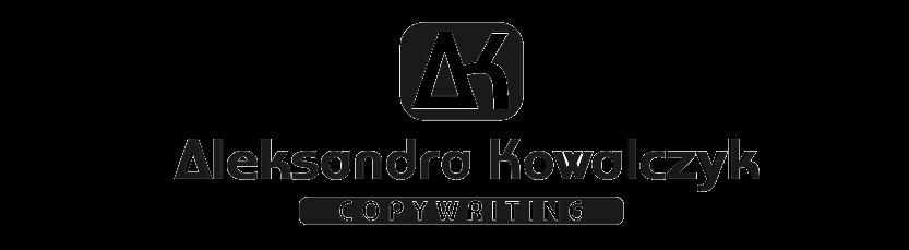 Aleksandra Kowalczyk – Copywriting – Tłumaczenia